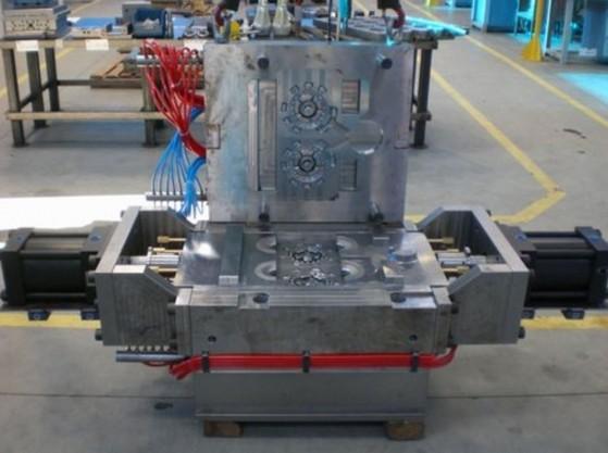 Empresa Que Faz Moldes para Injeção de Alumínio Sacomã - Moldes para Injeção de Peças Plásticas