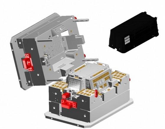Fabricação de Molde de Injeção Tanquinho - Fabricação Moldes para Caminhão