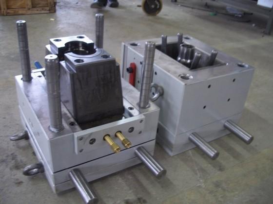Fabricação de Molde para Linha Branca Ibirapuera - Fabricação de Moldes para Injeção