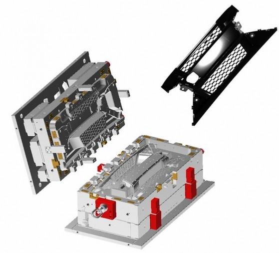 Fabricação de Moldes Injeção Araçoiabinha - Fabricação de Moldes para Linha Automotiva