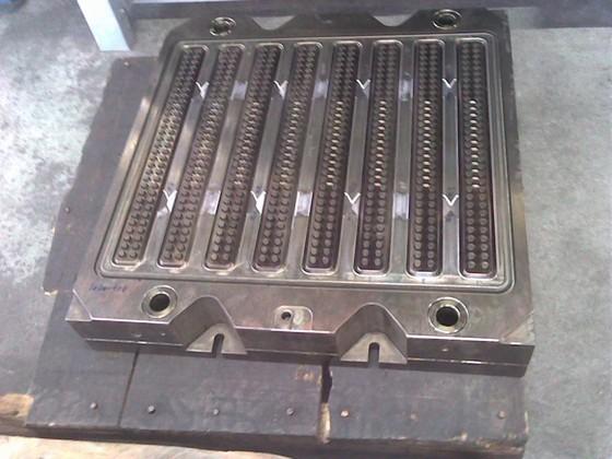 Fabricação de Moldes para Injeção de Borracha Jockey Club - Fabricação Moldes para Construção Civil