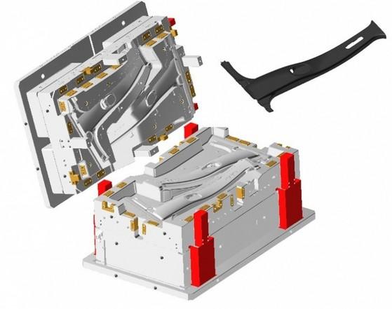 Fabricação de Moldes para Injeção de Plásticos Moema - Fabricação de Moldes para Injeção de Plásticos