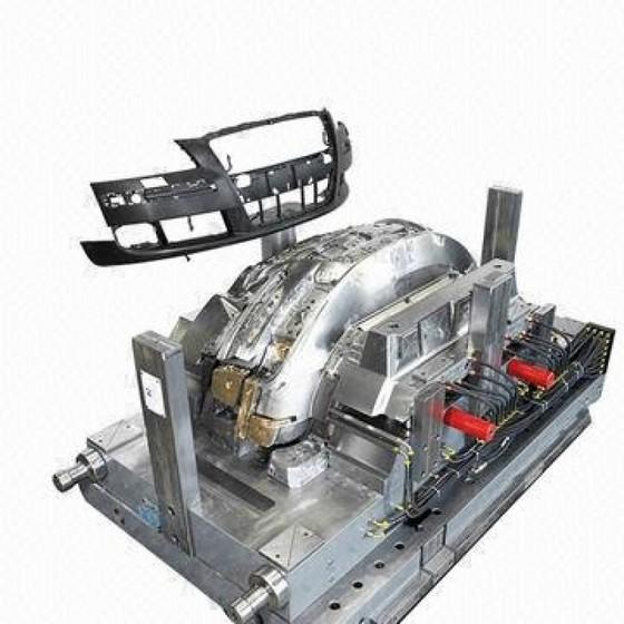 Fabricação de Moldes para Linha Automotiva Vila Lusitania - Fabricação de Moldes de Injeção