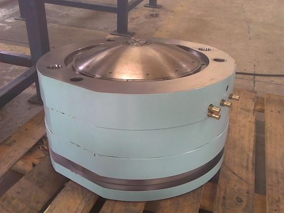 Fabricação de Moldes para Linha Branca Ipiranga - Fabricação de Moldes de Injeção