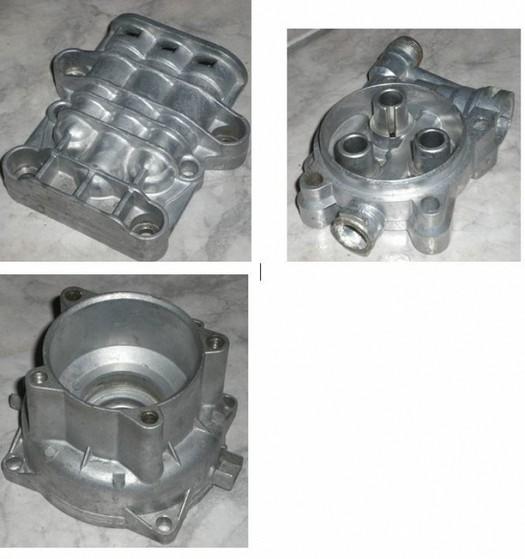 Moldes para Injeção de Alumínio Valor Itatiba - Moldes para Injeção de Plástico