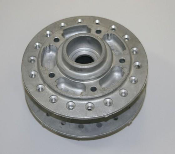 Moldes para Injeção de Alumínio Franca - Moldes para Injeção Plástica