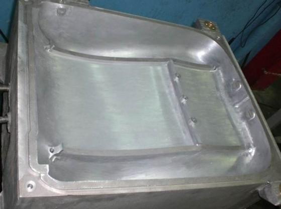 Moldes para Injeção de Espuma Valor Sacomã - Moldes para Injeção de Alumínio