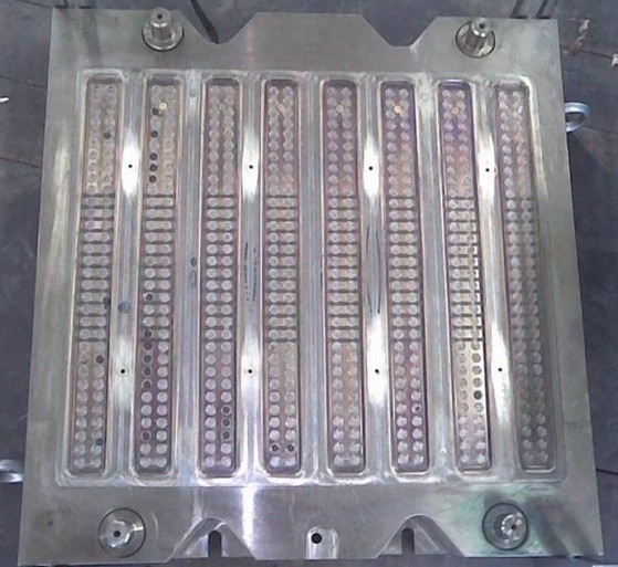 Moldes para Injeção de Silicone Jardim das Acácias - Moldes para Injeção de Plástico