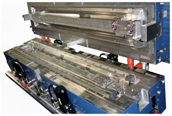 Moldes para Injeção de Termoplásticos Mendonça - Moldes para Injeção de Peças Plásticas