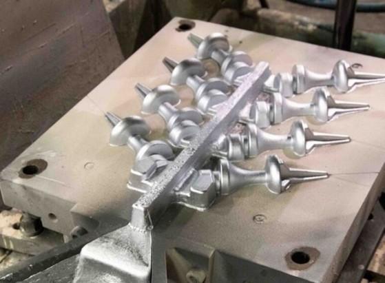 Onde Fazer Moldes para Injeção de Alumínio Cursino - Moldes para Injeção de Espuma