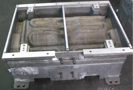 Onde Fazer Moldes para Injeção de Poliuretano Indaiatuba - Moldes para Injeção de Termoplásticos