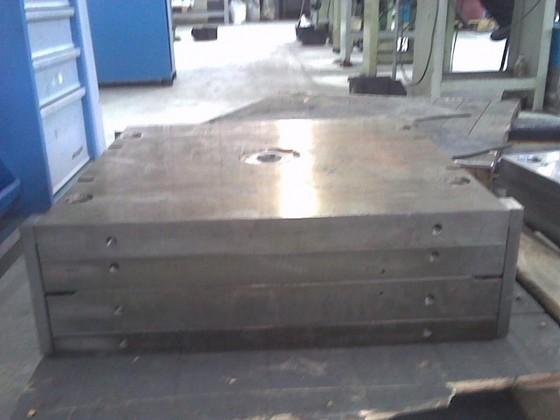 Procuro por Fabricação de Moldes para Injeção de Borracha Valinhos - Fabricação de Moldes para Injeção