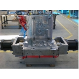 empresa que faz moldes para injeção de alumínio Grajau