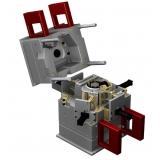 fabricação de molde 32 ton Interlagos