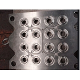 fabricação de molde para injeção de borracha Socorro