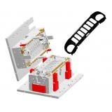 fabricação de molde para injeção Louveira