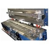 fabricação de moldes 32 ton preço Americana