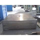 fabricação de moldes para injeção de borracha