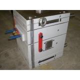 fabricação de moldes para linha branca