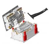 fabricação de moldes para injeção de plásticos Araçatuba