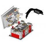 fabricação de moldes para pecas automotivas Cursino