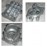 moldes para injeção de alumínio valor Sacomã