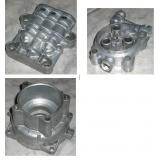 moldes para injeção de alumínio valor Itatiba