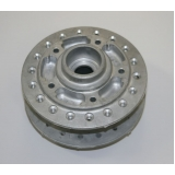 moldes para injeção de alumínio Franca