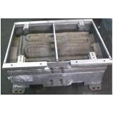 onde fazer moldes para injeção de espuma Batatuba