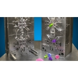 onde fazer moldes para injeção de silicone Itu